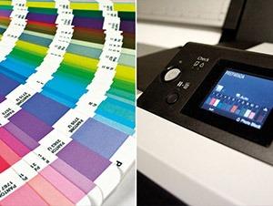 impresión digital en Madrid