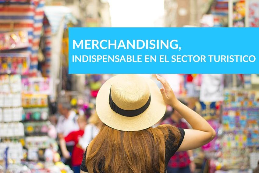 merchandising turístico
