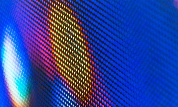 pantallas LED en puntos de venta