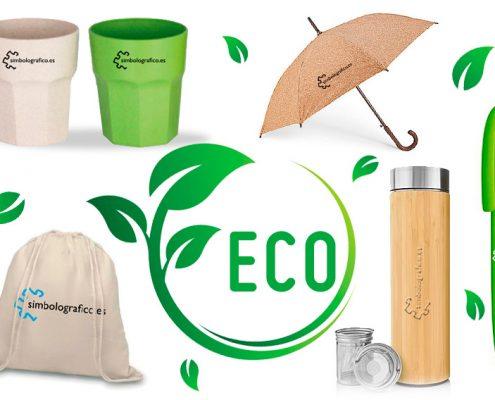 Merchandising ecológico