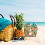 Bolsas ecológicas para el verano