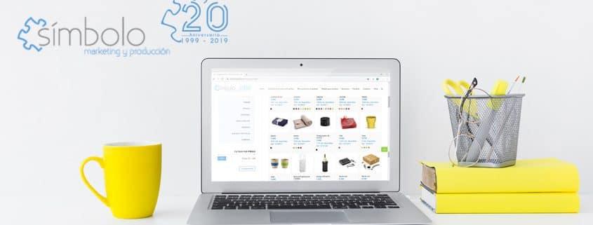 tienda online regalos promocionales